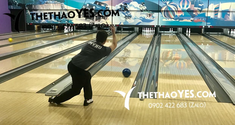 đồng phục bowling cao cấp giá cao