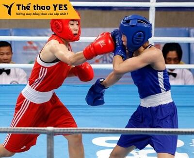 đồng phục boxing đẹp
