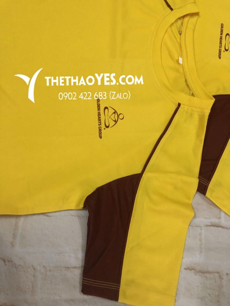 áo đồng phục basic tee cao cấp