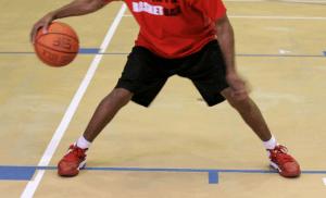 Kỹ thuật nhồi bóng rổ năng cao