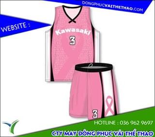 may đồng phục bóng rổ uy tín