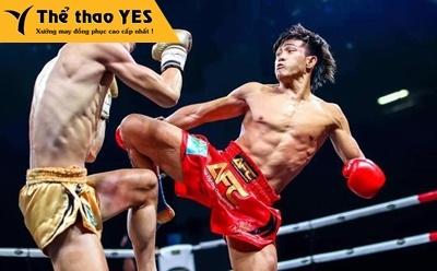 đồng phục boxing cao cấp