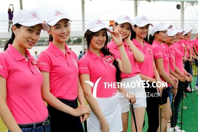 đồ chơi golf đẹp