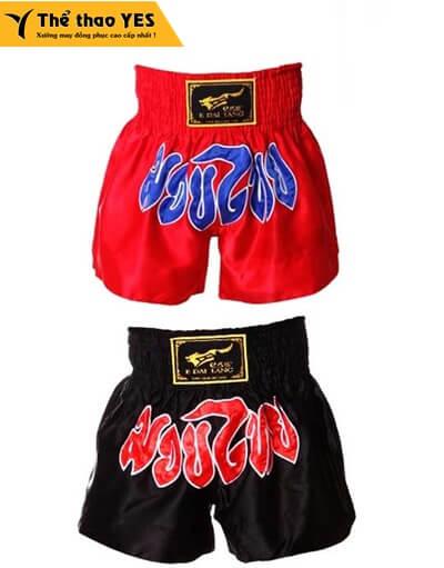 quần boxing adidas