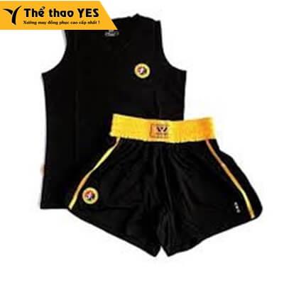 đồng phục boxing tp hcm