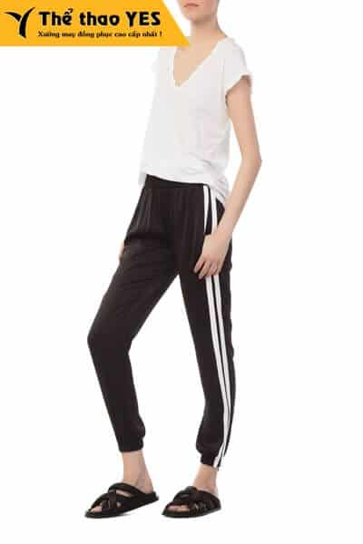 quần jogger 2 sọc
