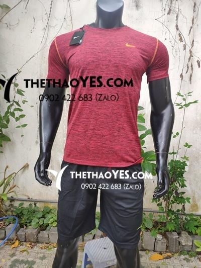 sản xuất áo thể thao