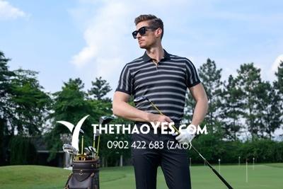 đồ thể thao golf đẹp cho các câu lạc bộ