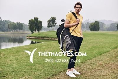 may đồ thể thao chơi golf