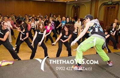 May đồng phục tập nhảy vnxk
