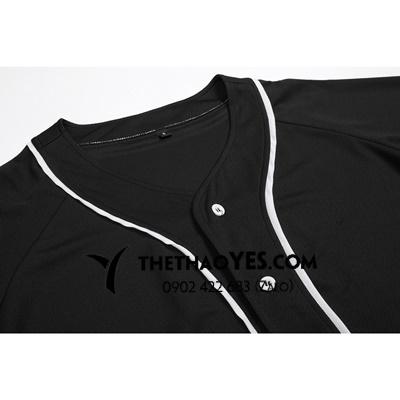 sản xuất áo thun bóng chày hàn quốc