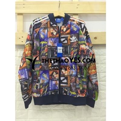 áo khoác bóng chày big bang