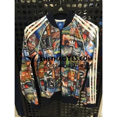 áo khoác bóng chày bomber