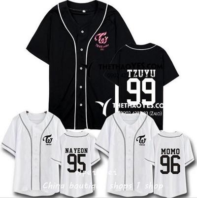áo lớp bóng chày giá rẻ