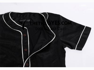 áo bóng chày giá rẻ tphcm