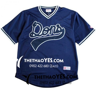 đặt may áo bóng chày giá rẻ