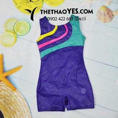 quần áo tập aerobic giá rẻ