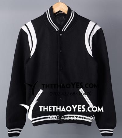 áo khoác bóng chày đẹp