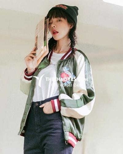 áo exo