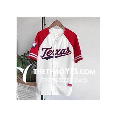áo thun bóng chày yankees