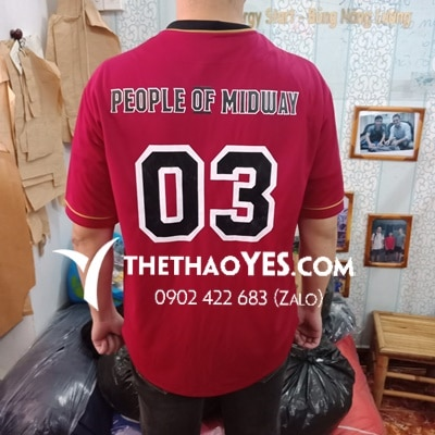 shop bán áo bóng chày
