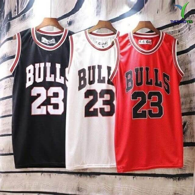 Các mẫu đồ bóng rổ chính hãng số lượng lớn 3