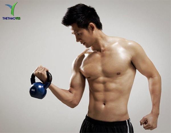 Kiến thức hay về gym