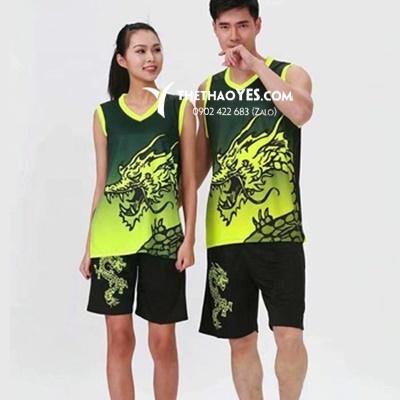 áo bóng rổ đẹp cao cấp