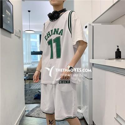 cung cấp quần áo bóng rổ cực chất
