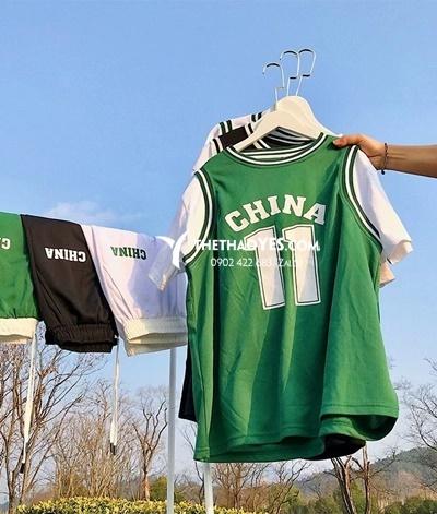 cung cấp quần áo bóng rổ thời trang