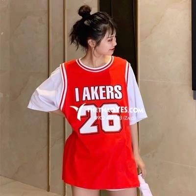 cung cấp quần áo bóng rổ giá rẻ