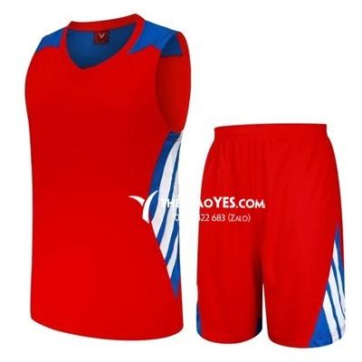quần áo thể thao bóng rổ nam ở đâu đẹp?