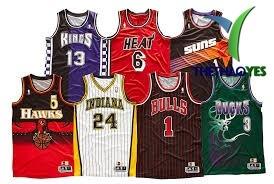 Các mẫu đồ bóng rổ chính hãng số lượng lớn 7