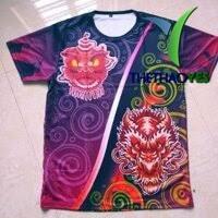 Xưởng may in áo múa lân giá rẻ quận Bình Tân