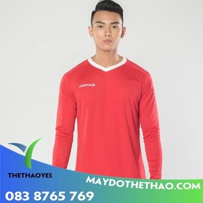 áo thun tay dài thương hiệu nam