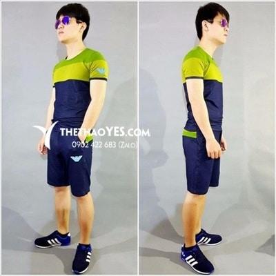 quần áo thể thao chính hãng