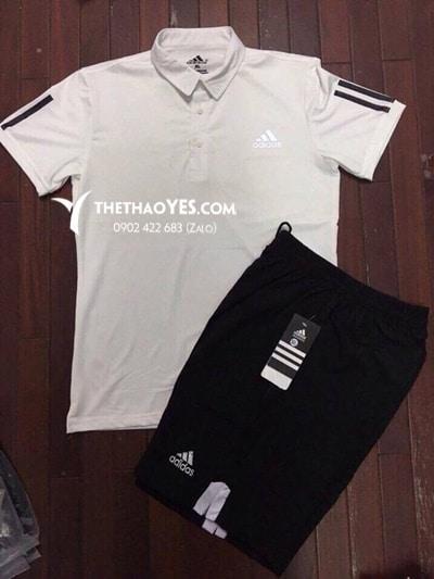 quần áo thể thao adidas nam chính hãng