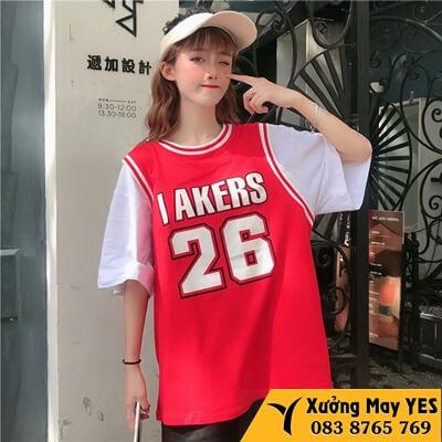 may áo bóng rổ nam nữ cao cáp