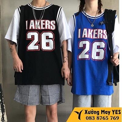 quần áo bóng rổ nam nữ cao cấp