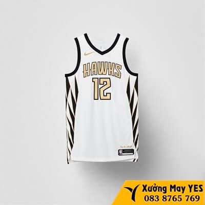 may quần áo bóng rổ nam nữ