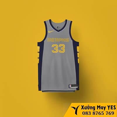 may quần áo bóng rổ nam nữ rẻ