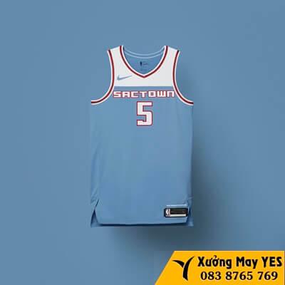 may quần áo bóng rổ nam nữ chất lượng