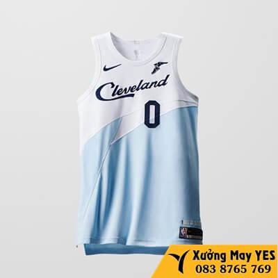 may áo bóng rổ chất lượng