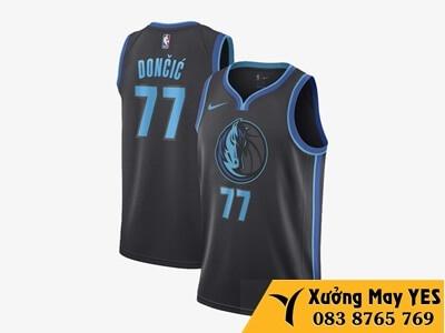 may áo phông bóng rổ đẹp