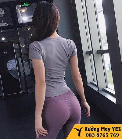 may bộ quần áo thể thao nữ cao cấp
