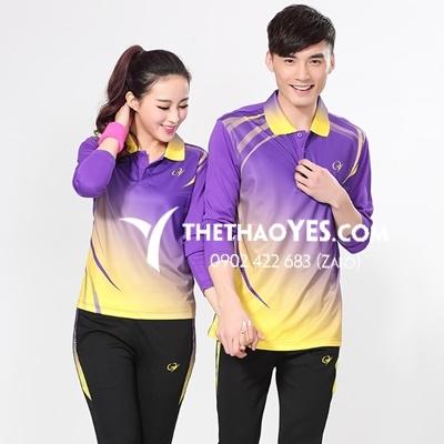 quần áo thể thao hàng hiệu john henry