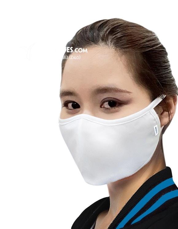 khẩu trang vải kháng khuẩn mattana