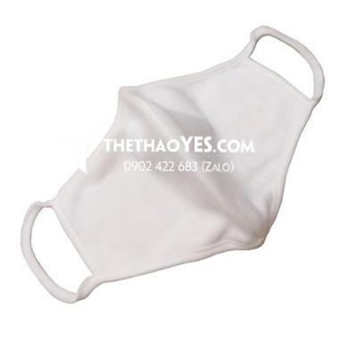 khẩu trang vải kháng khuẩn vinatex
