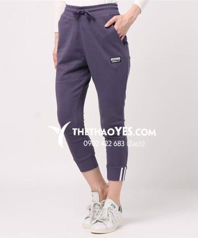 quần dài adidas nữ
