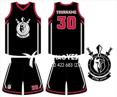 mẫu thiết kế bóng rổ